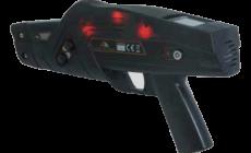phasor pistolet laser