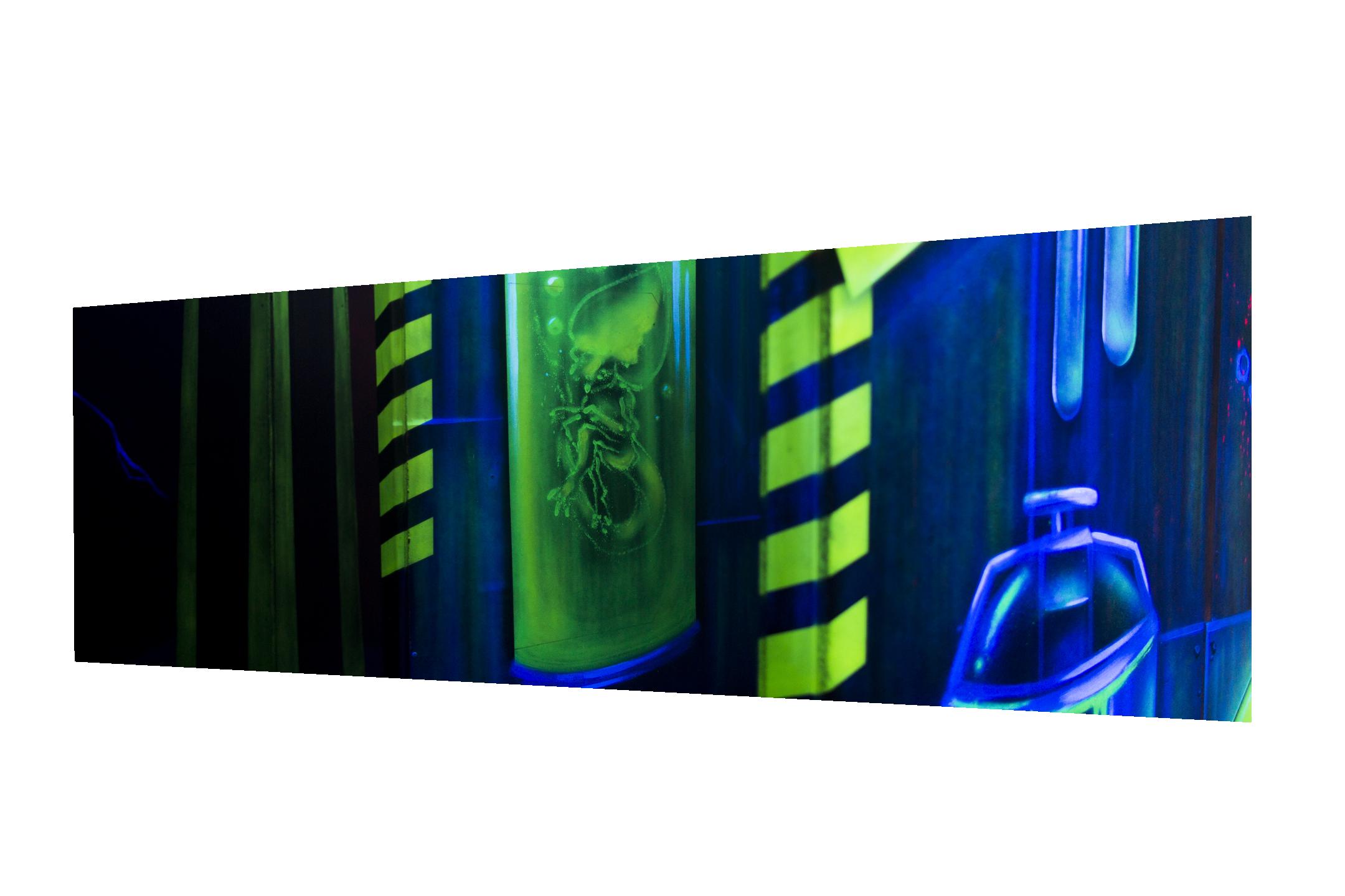 franchise laser